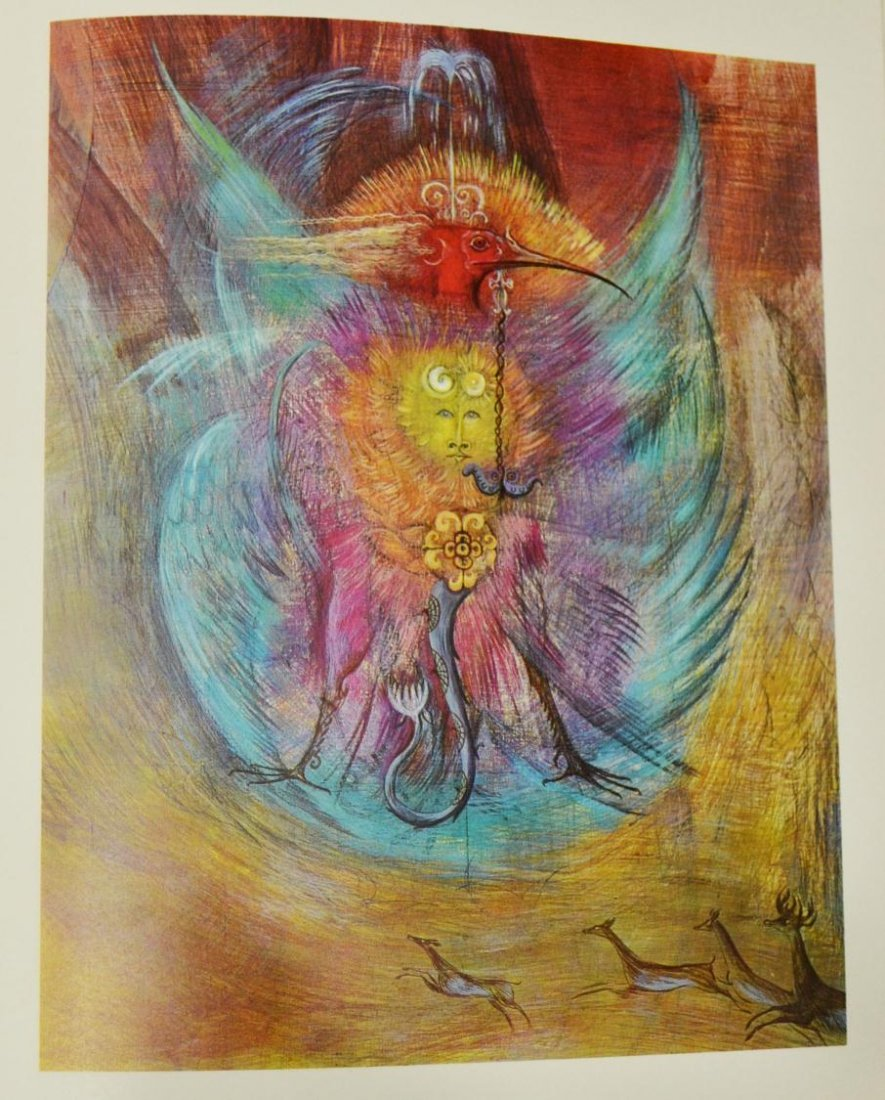 (5) ART BOOKS, EL MUNDO MAGICO DE LOS MAYAS, 1964 - 10