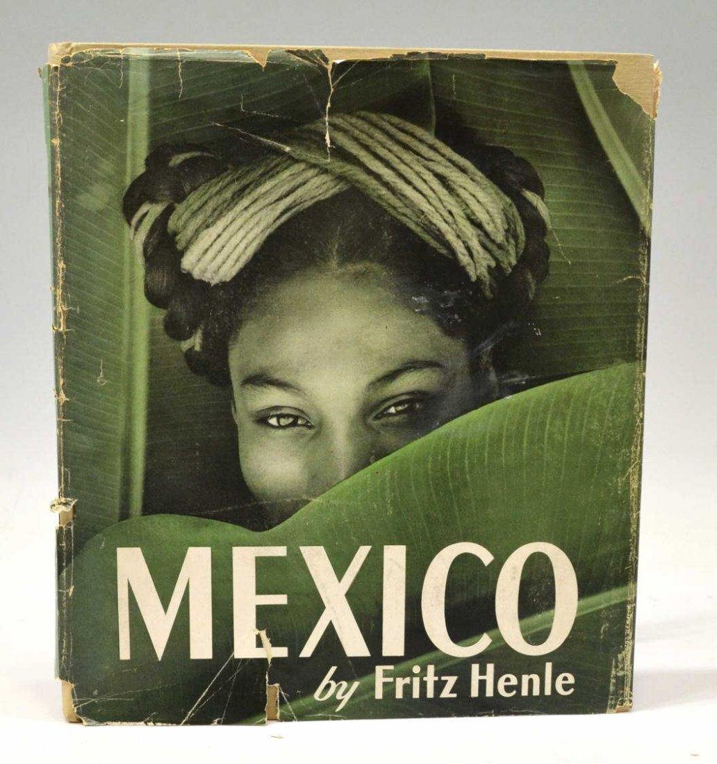 (5) ART BOOKS, EL MUNDO MAGICO DE LOS MAYAS, 1964 - 2