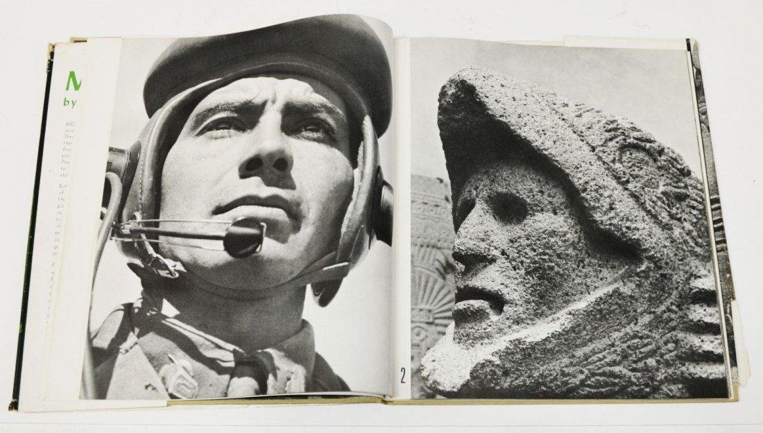 (5) ART BOOKS, EL MUNDO MAGICO DE LOS MAYAS, 1964 - 3