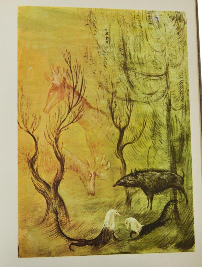 (5) ART BOOKS, EL MUNDO MAGICO DE LOS MAYAS, 1964 - 9