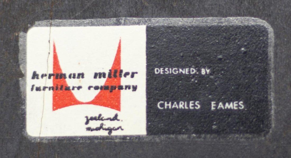 CHARLES EAMES FOR HERMAN MILLER LTR TABLE, 1960S - 3