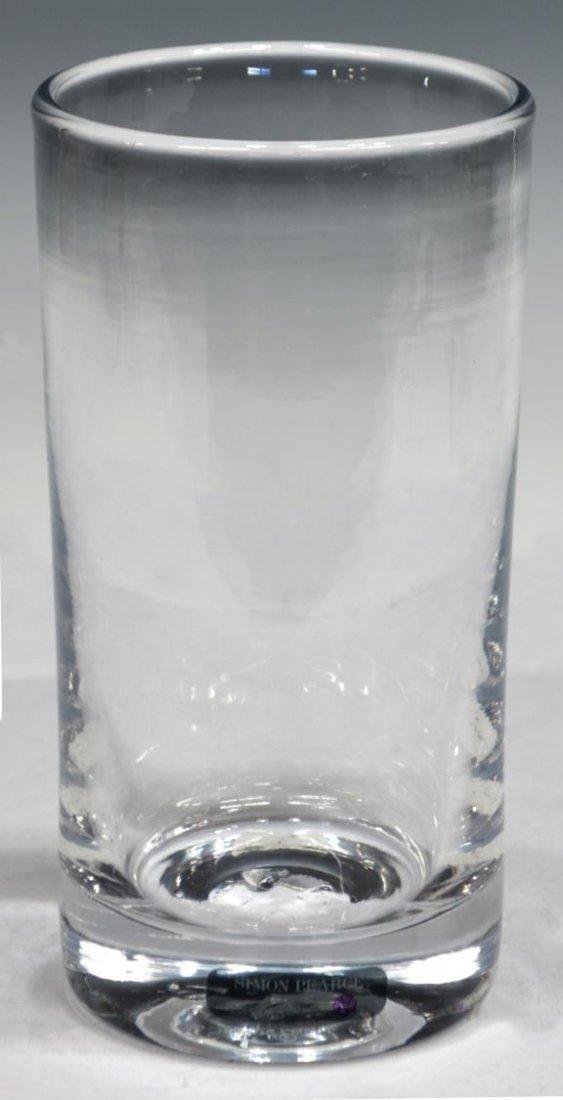 (20) SIMON PEARCE CAVENDISH GLASSES & STEMWARE - 3