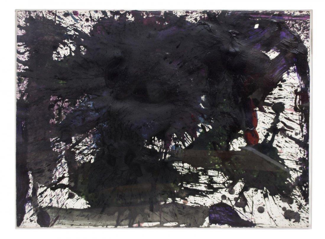 (4) MICHAEL TRACY (AMERICAN B. 1958) CUSTOM ART - 3