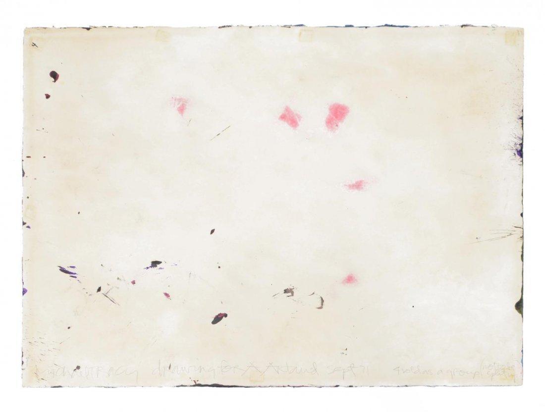 (4) MICHAEL TRACY (AMERICAN B. 1958) CUSTOM ART - 8