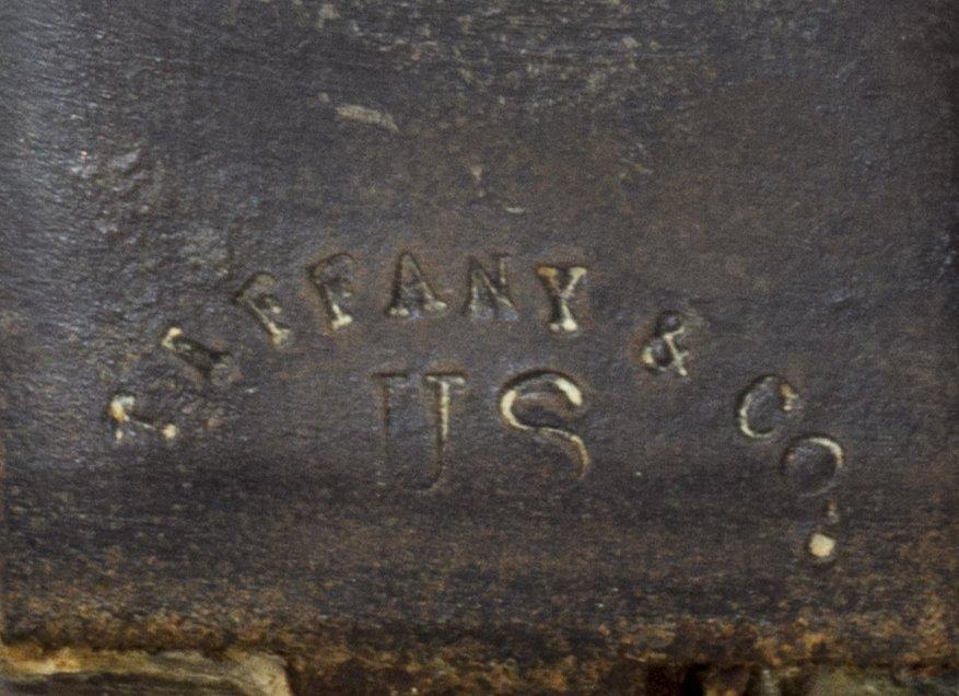 U.S. ARMY CIVIL WAR SWORD, TIFFANY & CO., 1862 - 7