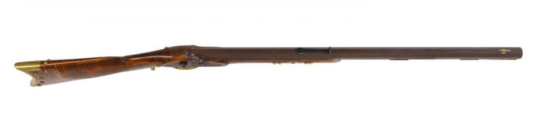 BLACK POWDER .54 CALIBER REPRO RIFLE - 4