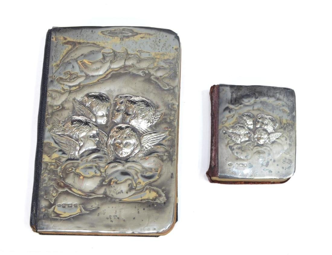 (8) COLLECTION OF MINIATURE DEVOTIONAL BOOKS - 4