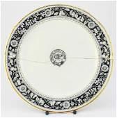 Empress of Ireland First Class VIP Plate Eppingfruit