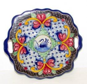 Mexican Talavera Collectible Pottery