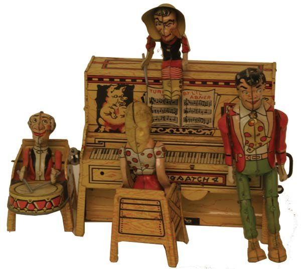 2: Lil Abner and Dogpatch Band.