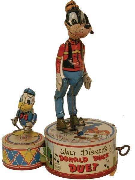21: Donald Duck Duet.