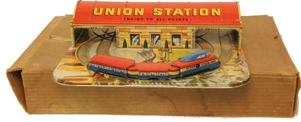 300: Union Station.