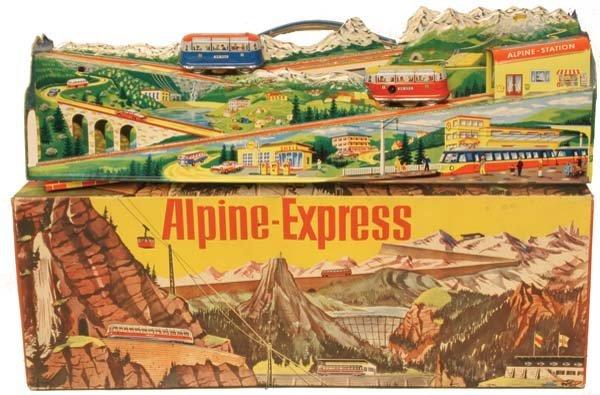305: Alpine-Express.