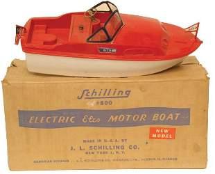 Schilling Boat & Motor.