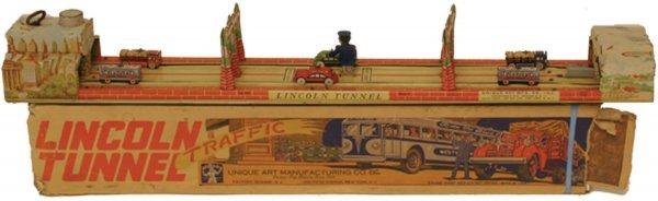 310: Lincoln Tunnel.