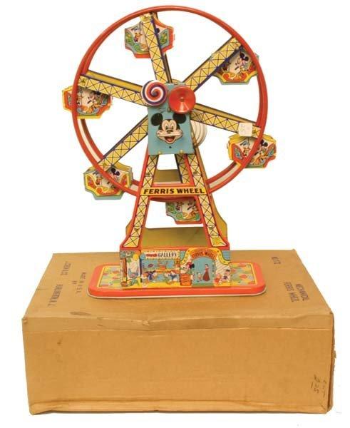 315: J. Chein Ferris Wheel.