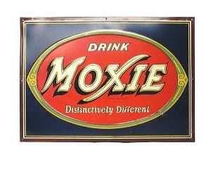 Moxie Sign.