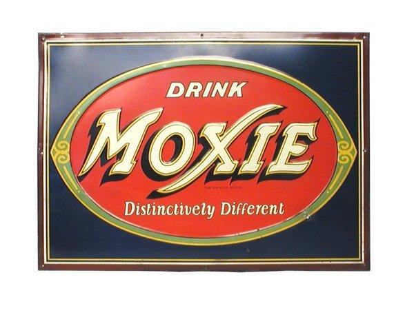 8: Moxie Sign.