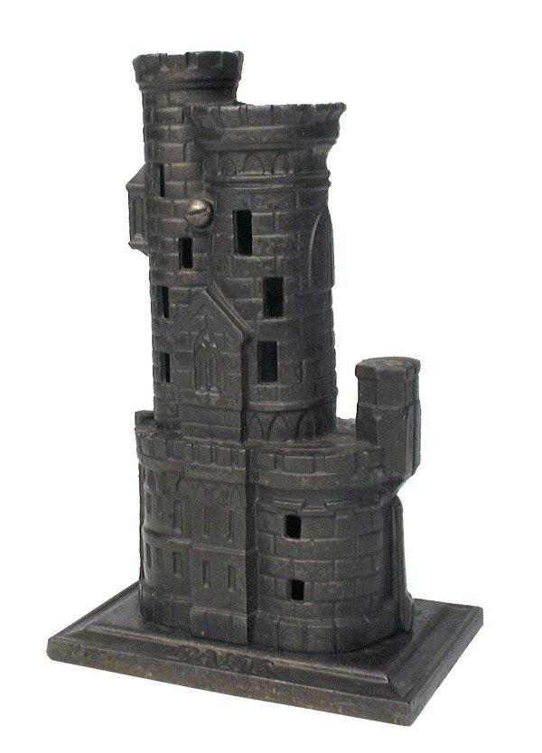 604: Castle C.I. Still Bank.
