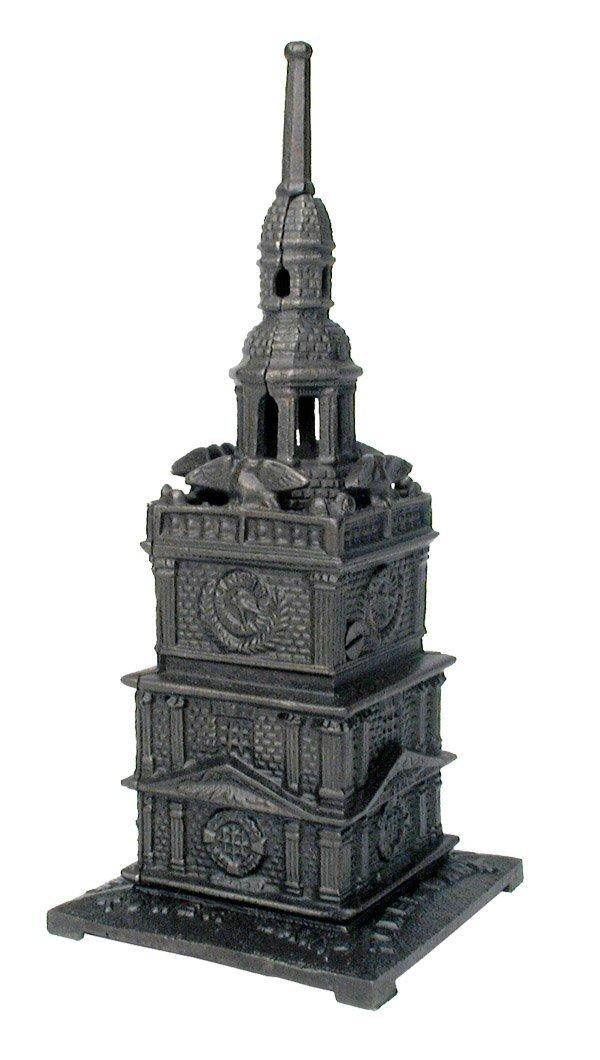 605: Tower C.I. Still Bank.