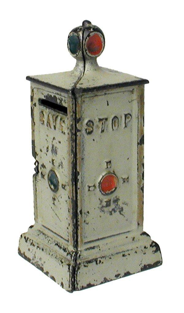 610: Stop & SAve C.I. Still Bank.