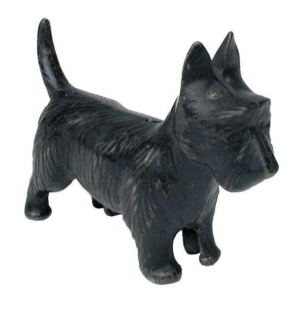 611: Terrier C.I. Still Bank.