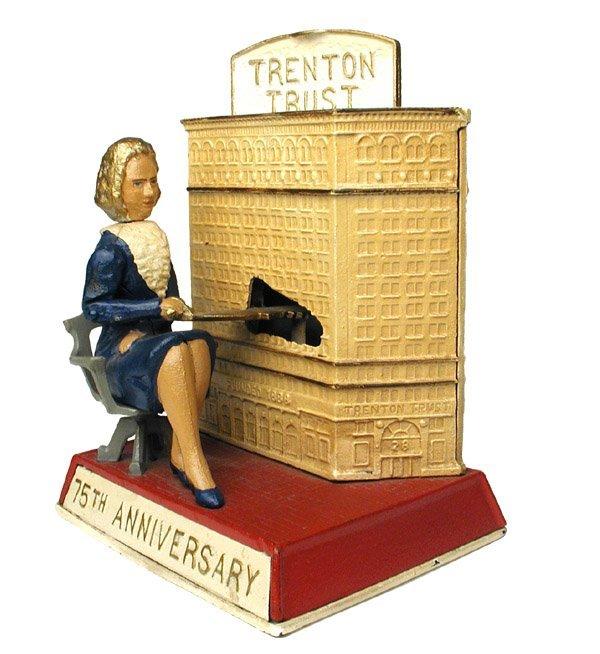 614: Trenton Trust Bank