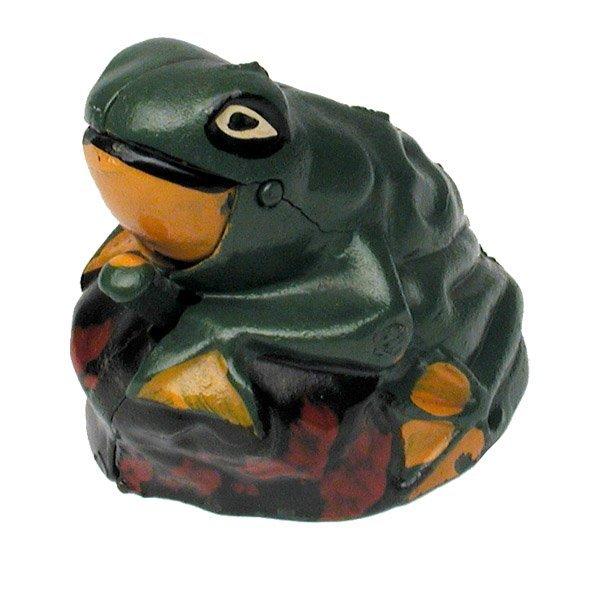 616: C.I. Frog Bank
