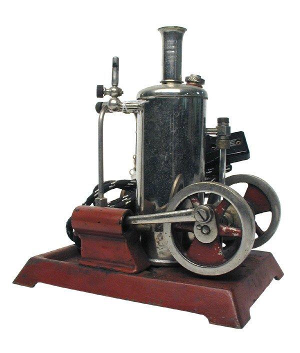 869: Elektro Engine.