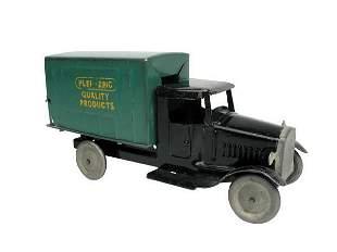 Metalcraft Truck.