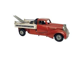 Metalcraft Wrecker Truck.