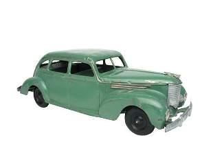 Keystone Sedan.