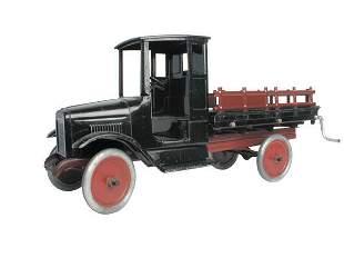 "Buddy ""L"" Lumber Truck."