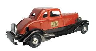 Hoge Fire Chief Car.