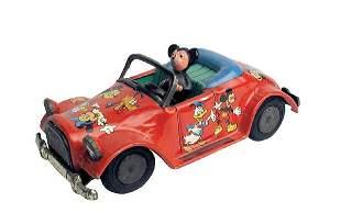 Linemar Mickey Mouse Jalopy.