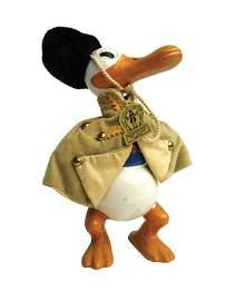 635: Knickerbocker Russian Donald Duck.