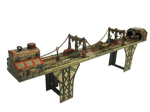 9: Marx Busy Bridge