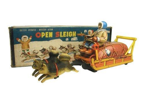 14: Modern Toys B/O Open Slay