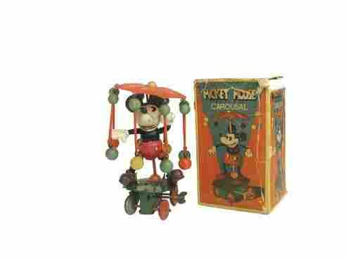 Mickey Mouse Whirlygig