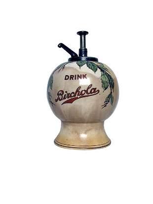 Birchola Dispenser.