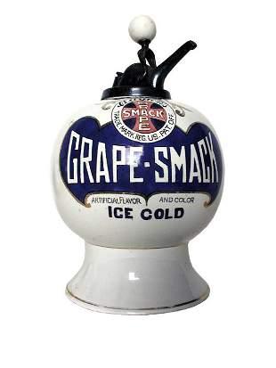 Clayton's Grape Smack Dispenser.