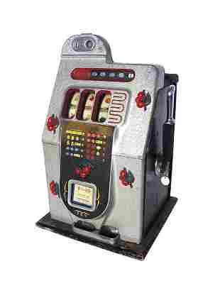 Mills Ten-Cent Cherry Slot.