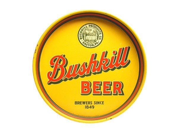 1: Bushkill Serving Tray.