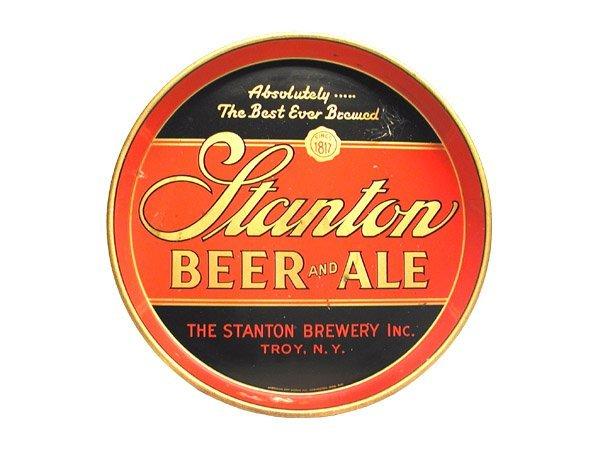2: Stanton Serving Tray.