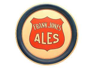 Frank Jones Serving Tray.