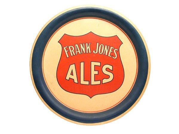 6: Frank Jones Serving Tray.