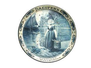 Daeufer's Serving Tray.