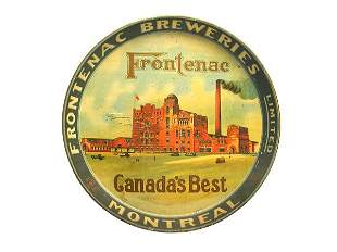 Frontinac Serving Tray.