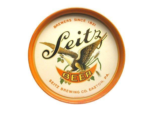 17: Seitz Serving Tray.