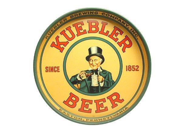 18: Kuebler Serving Tray.